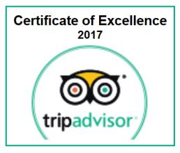 tripadvisor 2017