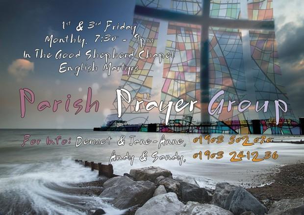 ParishPrayerGroup